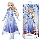 Frozen 2 -Muñeca Elsa(HasbroE6709ES0)