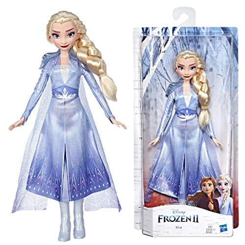 Frozen 2 Pop Elsa