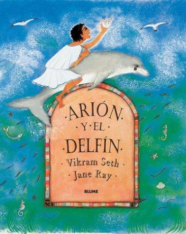 Arion y El Delfin