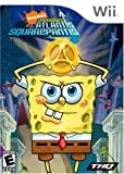 Spongebob Squarepants: Atlantis Squarepantis - Nintendo Wii by THQ