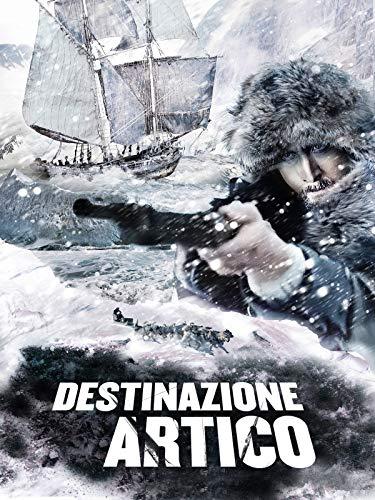 Destinazione Artico