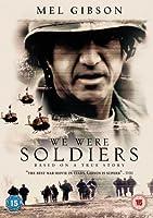 We Were Soldiers [DVD]