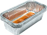 Traeger BAC404 Timberline Grease PAN Liner-5 Pack Grill Drip Tray