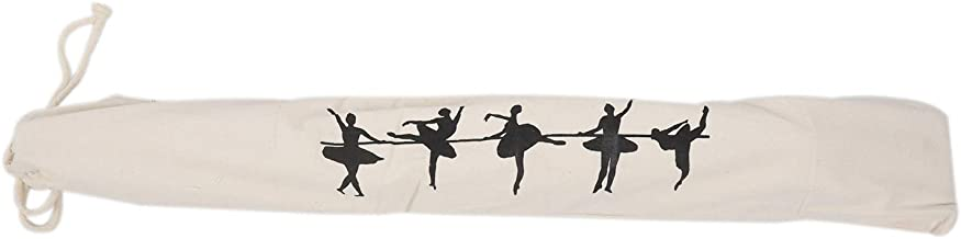 Camilla De Pie De Madera Adecuado para Ballet//Latin//Danza del Vientre//Yoga Arquero De Banda El/áStica//Moldeador De Empeine JIC Camilla De Pie De Ballet