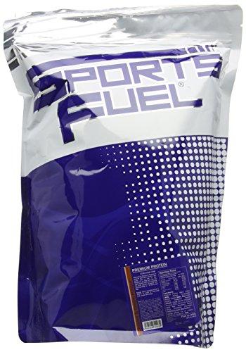 My Sports Fuel 1 kg Cookies and Cream Premium Protein Whey Powder Shake