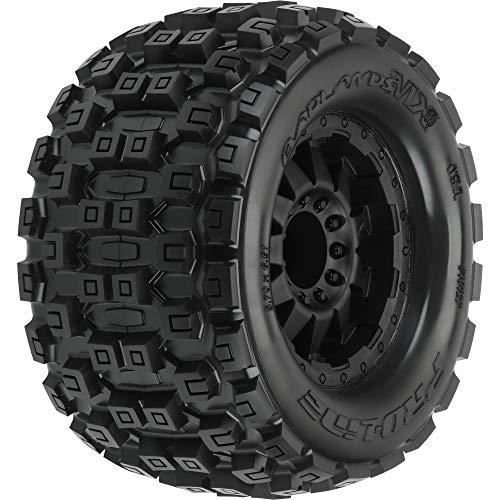ProLine Badlands MX38 3.8 auf F11 1/2 Offset Felge