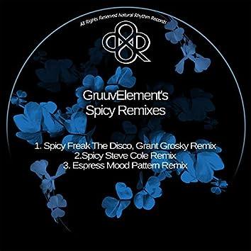 Spicy Remixes