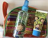 Gran Consumo Infantil Les Tres Bessones Nec(E.T.Body200+Dentif 100 ml
