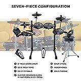 Zoom IMG-2 alesis turbo mesh kit drum