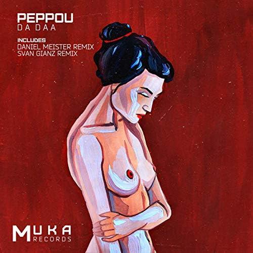 Peppou