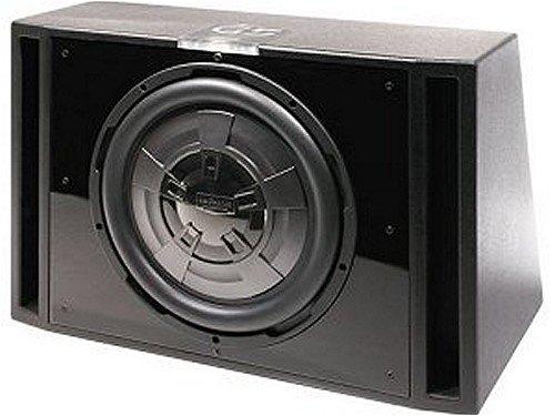 Emphaser Bassreflex-Trunkbox Ebr112-G5