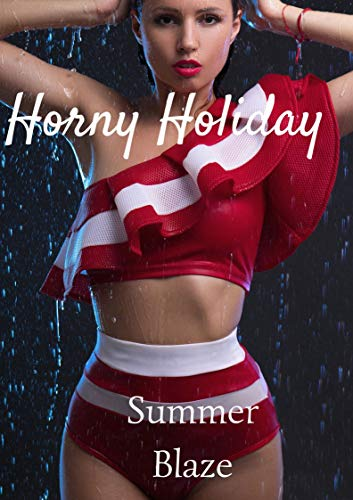 Horny Holiday (English Edition)