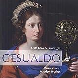 Gesualdo: Sesto Libro dei Madrigali