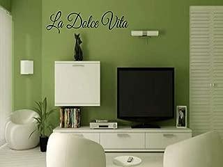 Best italian vinyl wall art Reviews