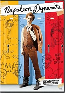 Best watch napoleon dynamite 2004 online free Reviews