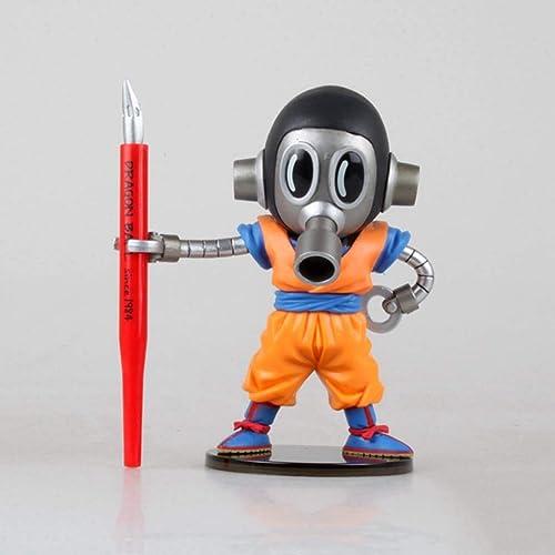 ahorra hasta un 70% Anime Personaje Personaje Personaje De Juego De Dibujos Animados Dragon Ball Modelo Estatua Altura 17 Cm Juguete Decoración Adorno CQOZ  calidad garantizada
