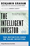 Intelligent Investor - A Book of Practical Counsel - Harper Business - 14/11/2003