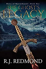 The Ghost's Legacy (Heirs of BjornsGaard Book 1)