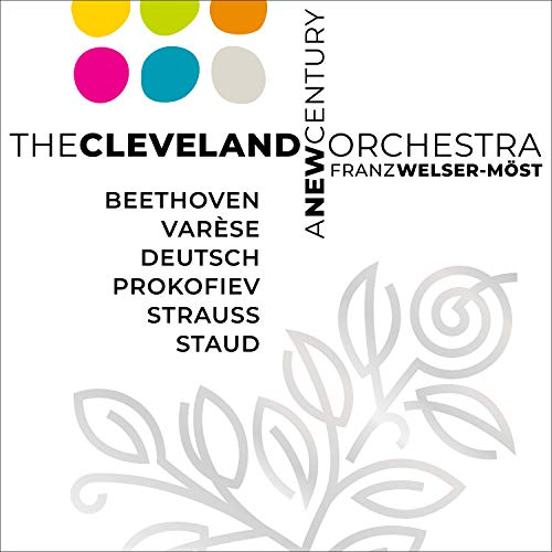 The Cleveland Orchestra - A New Century