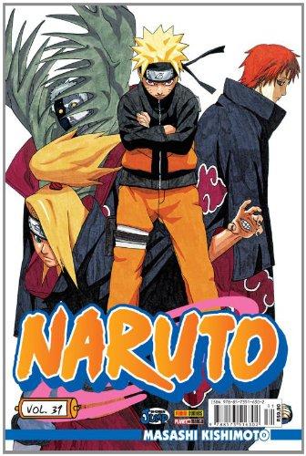 Naruto - Volume 31