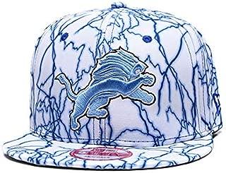 Franklin Sports Men's Adjustable Snapback Hat Cap 06