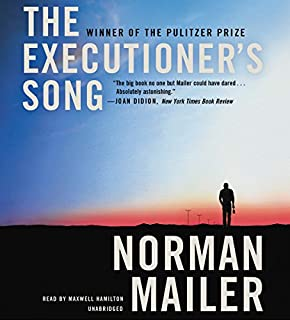 The Executioner's Song                   Written by:                                                                                                                                 Norman Mailer                               Narrated by:                                                                                                                                 Maxwell Hamilton                      Length: 42 hrs and 37 mins     2 ratings     Overall 3.5
