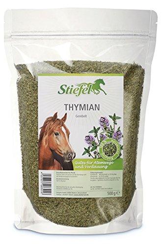 Stiefel Thymian 500 gr.