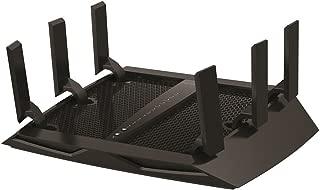 NETGEAR WiFi 無線LAN 親機 ルーター  接続台数48台 トライバンド Nighthawk R8000-100JPS