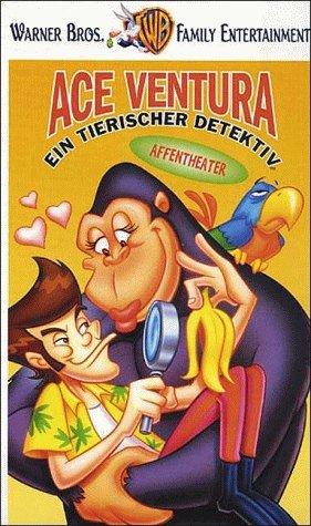 Ace Ventura - Ein tierischer Detektiv 2: Affentheater