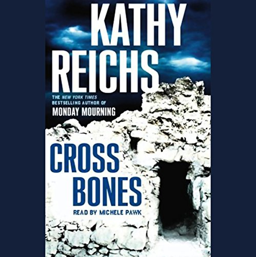 Couverture de Cross Bones