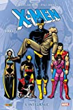 X-Men - L'intégrale T07 (1983)