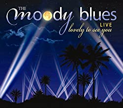 Moody Blues: Lovely to See You: Live from the Greek