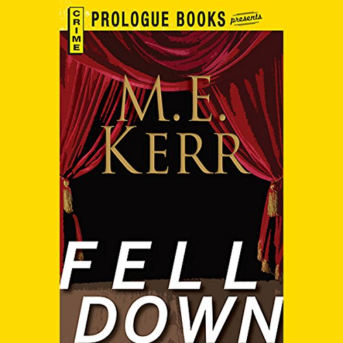 Fell Down audiobook cover art