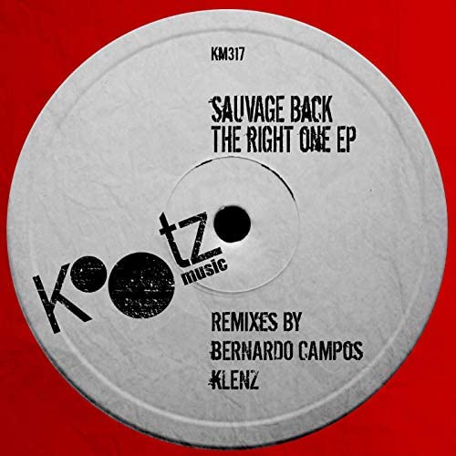 Sauvage Back