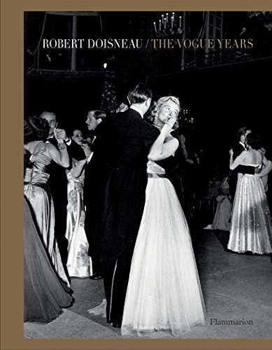 Image of Robert Doisneau: The Vogue Years (Langue anglaise)