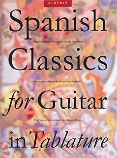 Best spanish guitar music online Reviews