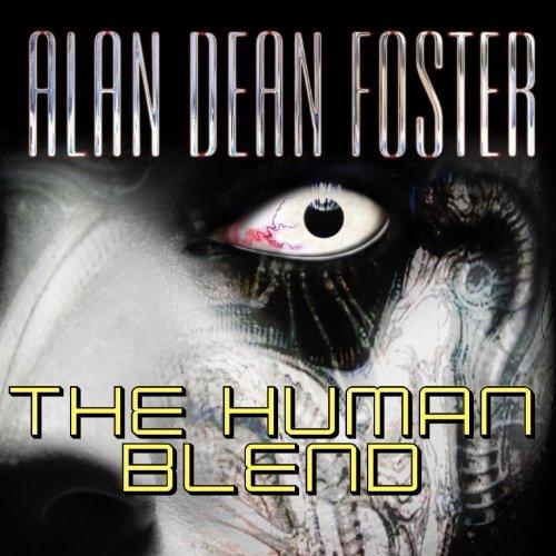 The Human Blend cover art