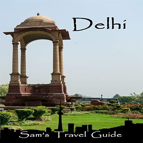Delhi: Essential Travel Tips cover art