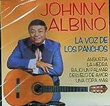 Johnny Albino (La Voz de los Panchos Cdl-33010)