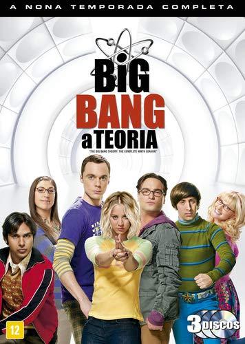 Big Bang: A Teoria 9ª Temporada