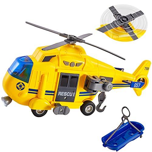 HERSITY Hubschrauber Kinder mit...