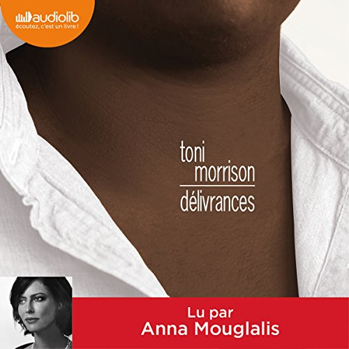 Délivrances audiobook cover art