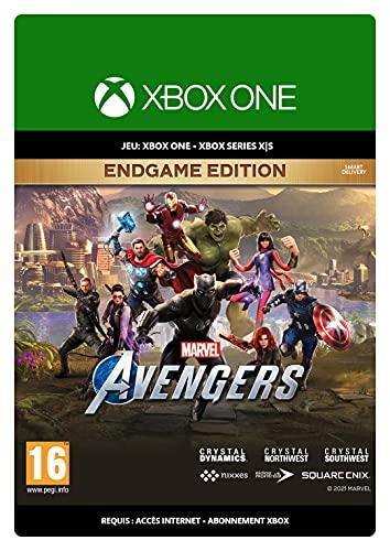 Marvel's Avengers Endgame | Xbox - Code à télécharger