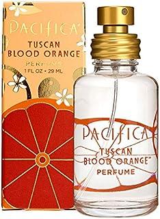 Pacifica Beauty Tuscan Blood Orange Spray Perfume
