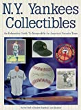 NY Yankees Collectibles: A Price Guide to Memorabilia for America's Favorite Team