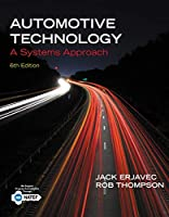 Automotive Technology: A Systems Approach (Mindtap Course List)