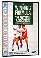Soccer Winning Formula: Defending To Win DVD