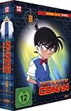 Detektiv Conan - TV-Serie - Vol.8 - [DVD] [Alemania]