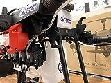 DJI Agras T16 Model Precision Spraying Custom