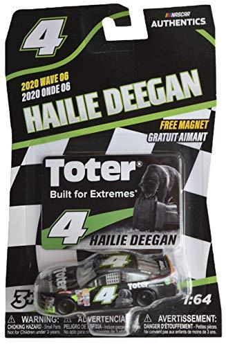 NASCAR Authentics Hailie Deegan #4, 2020 Wave 6